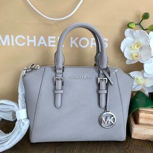 Michael Kors Ciara MD Messenger